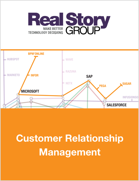 <span>Customer Relationship Management</span>