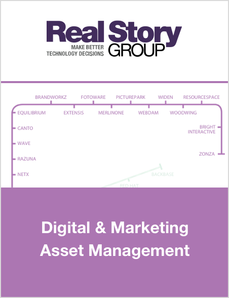 <span>Digital Asset Management</span>