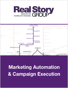 <span>Email & Marketing Automation</span>