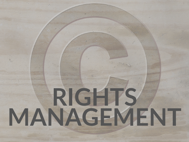 Do You Need More Than Just DAM to Manage Digital Rights?